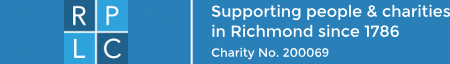 RPLC | Supporting people and charities in Richmond since 1786 - Charity No.200069